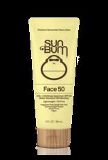 Sun Bum Sun Bum SPF 50 Face Lotion 3oz