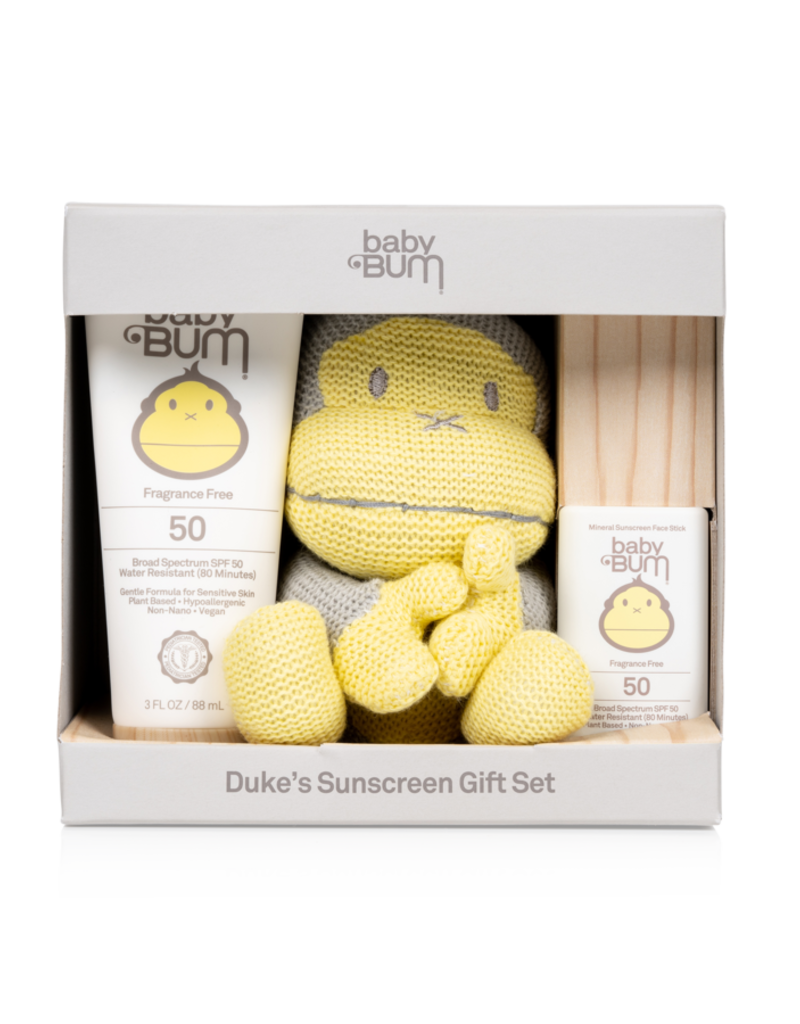 Sun Bum Sun Bum Duke's Sunscreen Gift Set