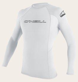 O'Neill O'Neill Basic UPF 50+ Long Sleeve Rashguard
