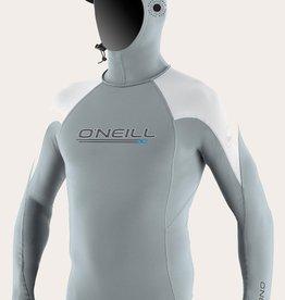 O'Neill O'Neill Premium Skins O'Zone Rashguard w/ Hood