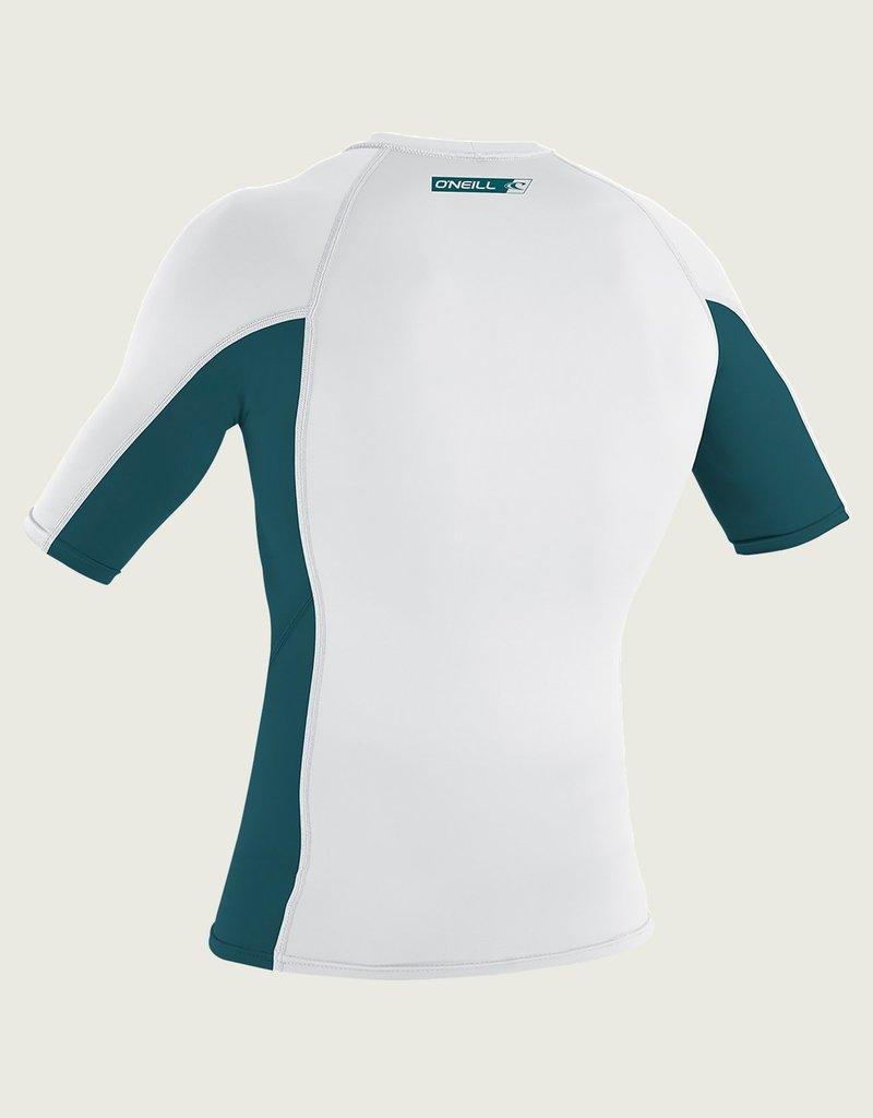 O'Neill O'Neill Premium Skins Short Sleeve Rashguard