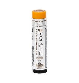 Vertra Vertra Lava Lava Hibiscus Lip Balm SPF 30 Clear