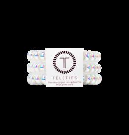Teleties Teleties Peppermint 3 Pack - Small