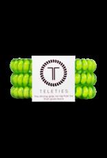 Teleties Teleties Lime 3 Pack - Small