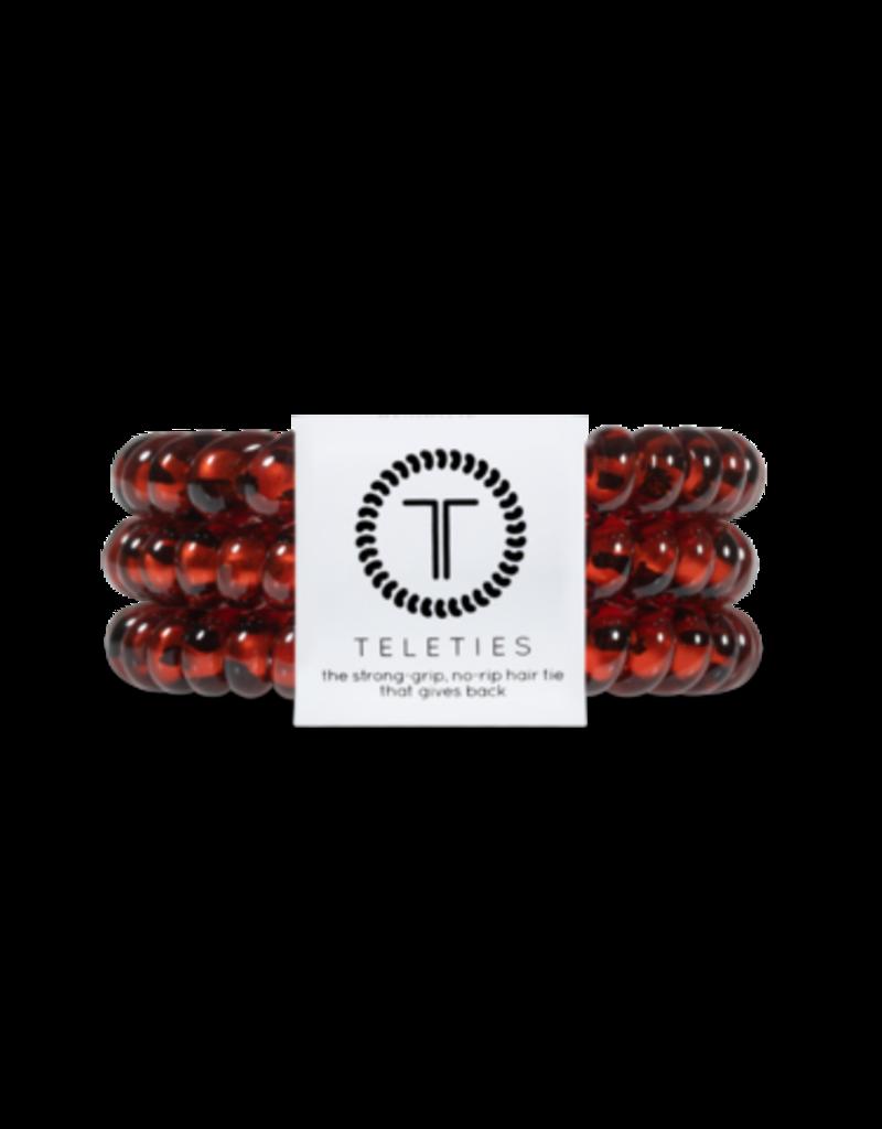 Teleties Teleties Tortoise 3 Pack - Small