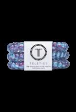 Teleties Teleties Trippy Hippie 3 Pack - Small