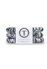 Teleties Teleties Zebra 3 Pack - Small