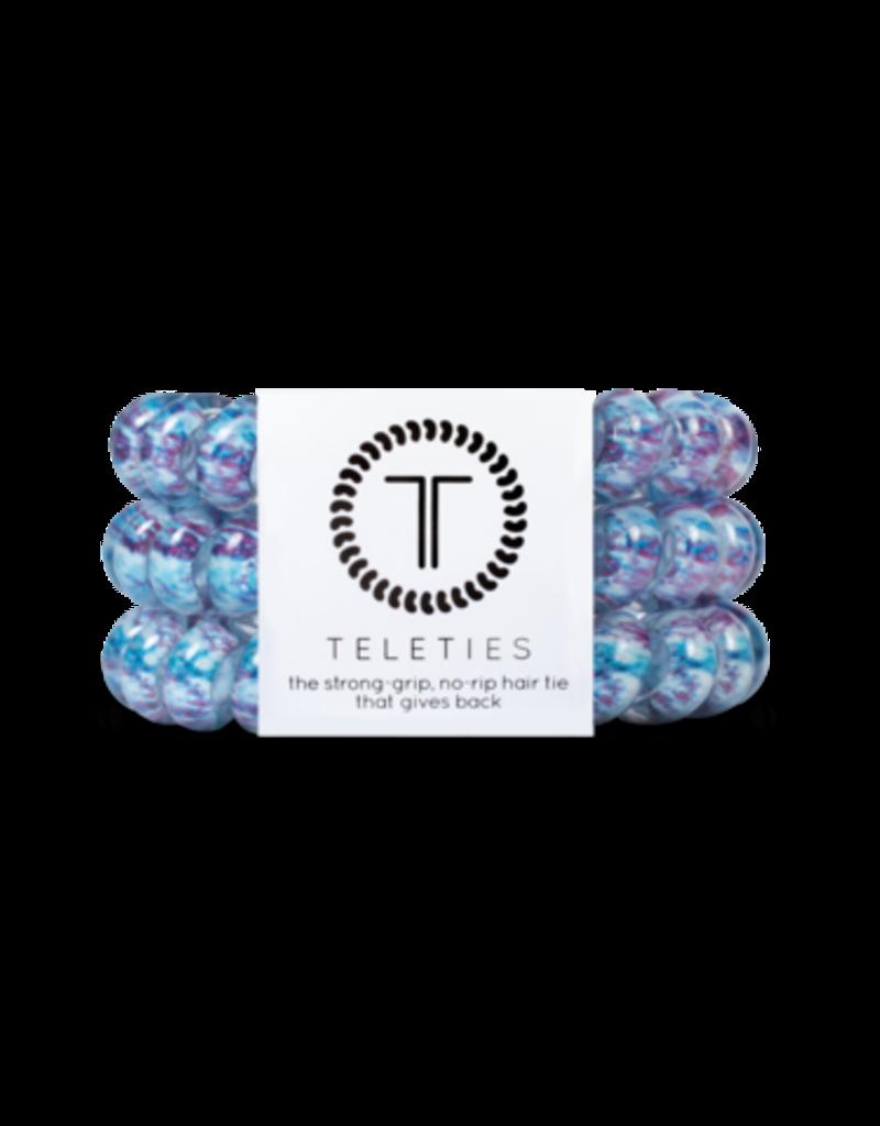 Teleties Teleties Trippy Hippie 3 Pack - Large