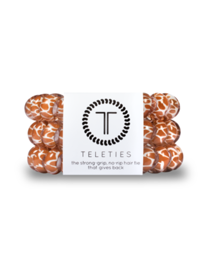 Teleties Teleties Giraffe 3 Pack - Large