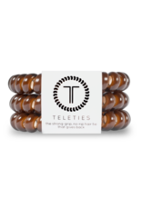 Teleties Teleties Mocha 3 Pack - Large