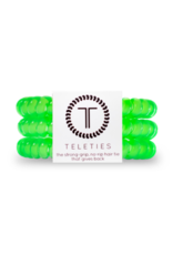 Teleties Teleties Limelight 3 Pack - Small