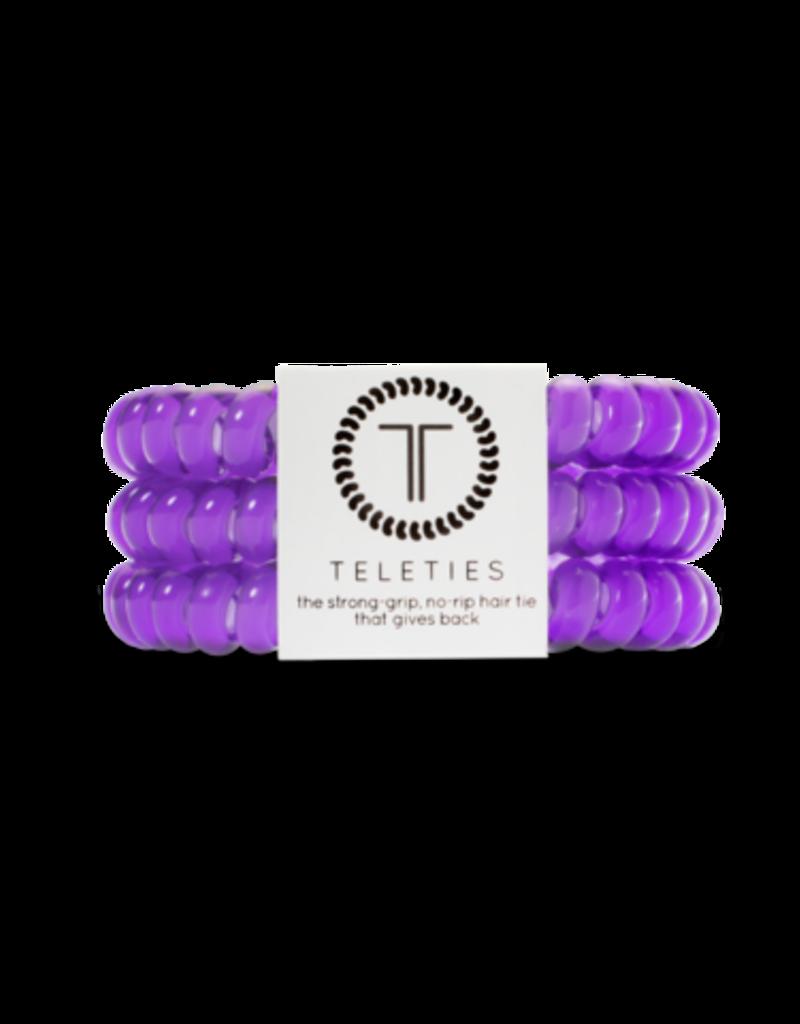 Teleties Teleties Ultraviolet 3 Pack - Small