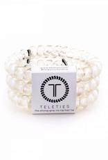 Teleties Teleties Crystal Clear 3 Pack - Large
