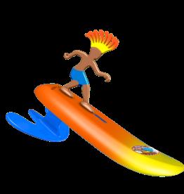 Surfer Dudes Surfer Dudes Classics, Sumatra Sam
