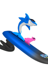 Surfer Dudes Surfer Dudes Legends & Surfer Pets, Mako P.I. & G.