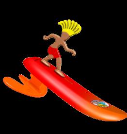 Surfer Dudes Surfer Dudes Classics, Costa Rica Rick