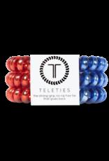 Teleties Teleties Stars and Stripes 3 Pack - Large