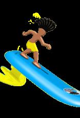 Surfer Dudes Surfer Dudes Classics, Hossegor Hank