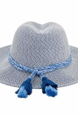 Seafolly Seafolly Shady Lady Collapsible Fedora