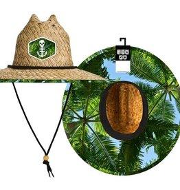 Saltwater Syndicate Saltwater Syndicate Straw Hat