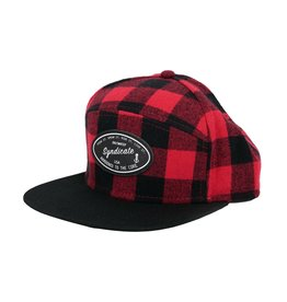 Saltwater Syndicate Saltwater Syndicate Plaid Hat