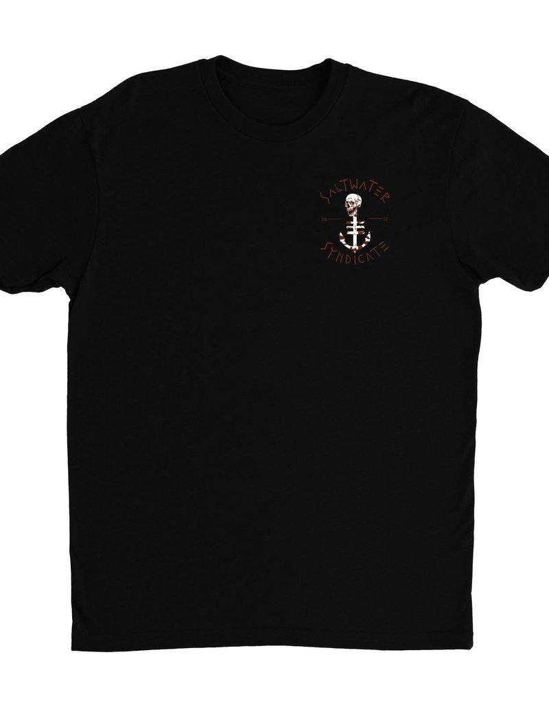 Saltwater Syndicate Saltwater Syndicate Got You Good T-Shirt