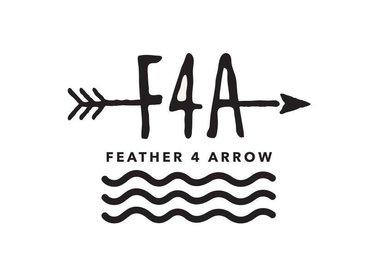 Feather 4 Arrow