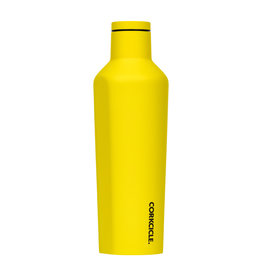 Corkcicle Corkcicle Canteen - 16oz Neon Lights Neon Yellow