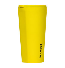 Corkcicle Corkcicle Tumbler - 16oz Neon Lights Neon Yellow