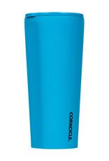 Corkcicle Corkcicle Tumbler - 24oz Neon Lights Neon Blue