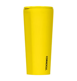 Corkcicle Corkcicle Tumbler - 24oz Neon Lights Neon Yellow