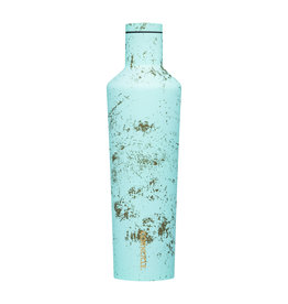 Corkcicle Corkcicle 25oz Canteen Bali Blue