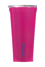 Corkcicle Corkcicle 16oz Tumbler Pink Dazzle