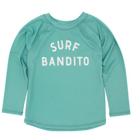 Feather 4 Arrow Feather 4 Arrow Surf Bandito Long Sleeve Rashguard