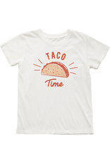 Feather 4 Arrow Feather 4 Arrow Taco Time Vintage Tee