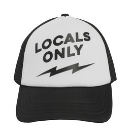 Feather 4 Arrow Feather 4 Arrow Locals Only Hat