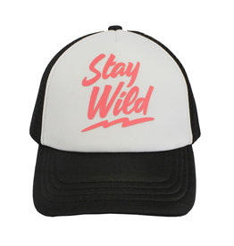 Feather 4 Arrow Feather 4 Arrow Stay Wild Hat