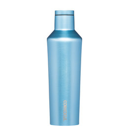 Corkcicle Corkcicle 16oz Canteen Moonstone Metallic