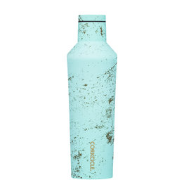 Corkcicle Corkcicle 16oz Canteen Bali Blue