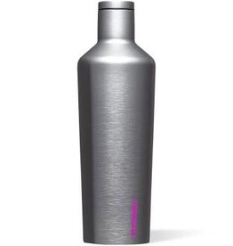 Corkcicle Corkcicle 25oz Canteen - Sparkle Unicorn Moondance