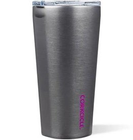 Corkcicle Corkcicle 16oz Tumbler - Sparkle Unicorn Moondance