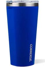 Corkcicle Corkcicle 16oz Canteen - Gloss Cobalt