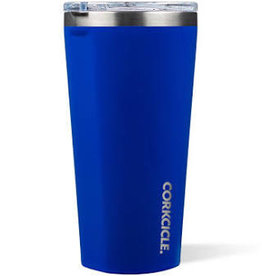 Corkcicle Corkcicle 16oz Canteen - Gloss Cobalt