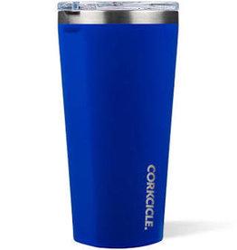 Corkcicle Corkcicle 16oz Tumbler - Gloss Cobalt