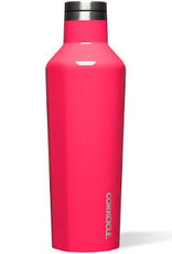 Corkcicle Corkcicle 16oz Canteen - Gloss Flamingo