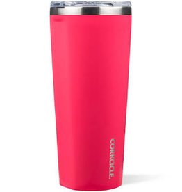 Corkcicle Corkcicle 24oz Tumbler - Gloss Flamingo