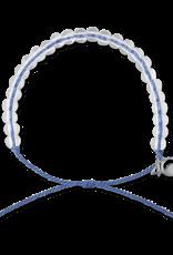 4Ocean 4Ocean Signature Bracelet - Blue