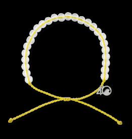 4Ocean 4Ocean Seabirds Bracelet - Yellow