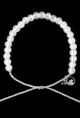 4Ocean 4Ocean Polar Bear Bracelet - White