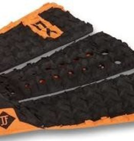 Dakine Dakine John John Florence Grom Surf Traction Pad Blk/Orange